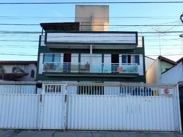 Apartamento cobertura no Centro de Rio das ostras