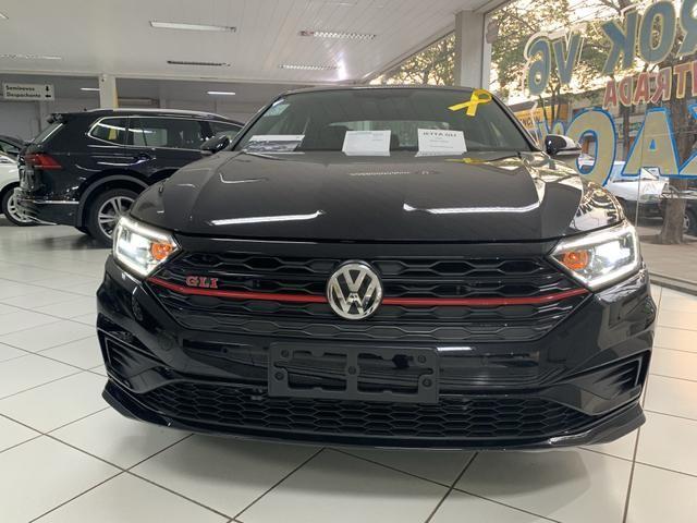 Somaco VW - Novo Jetta 2.0 GLi 350 TSi de 230 Cv - Foto 15