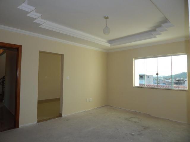 Apartamento à venda com 2 dormitórios em Santa matilde, Conselheiro lafaiete cod:240-7