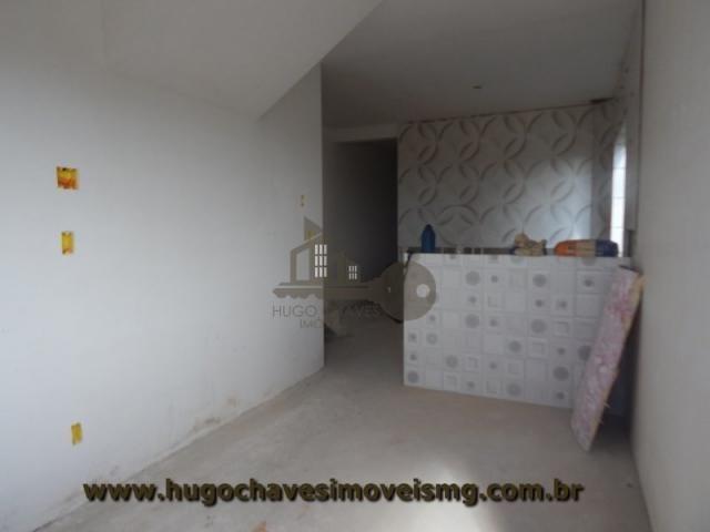 Apartamento à venda com 0 dormitórios em Novo horizonte, Conselheiro lafaiete cod:297-1 - Foto 13