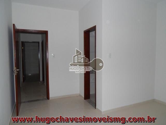 Apartamento à venda com 3 dormitórios em Santa matilde, Conselheiro lafaiete cod:236-1 - Foto 9