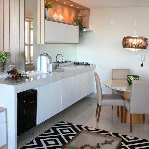 Venda-se está linda cobertura de 250 m² na praia de Iriri/ES - Foto 6