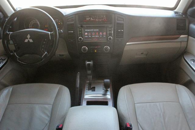 Mitsubishi Pajero Full Hpe 3.2 Diesel 2013 Blindado Nível IIIA V1 - Foto 10