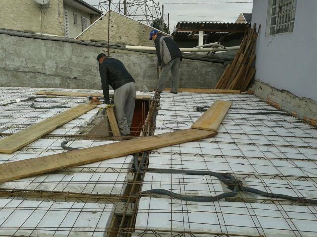 Casas acabadas a partir de R$250,00m²