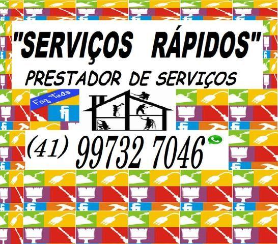 Prestador de serviços *