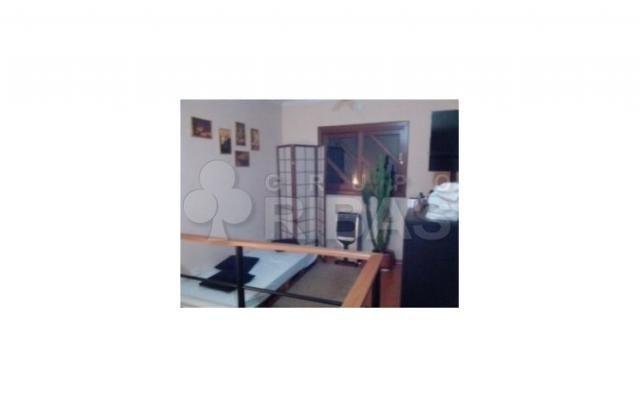 Casa residencial à venda, cachoeira, curitiba - ca0184. - Foto 5