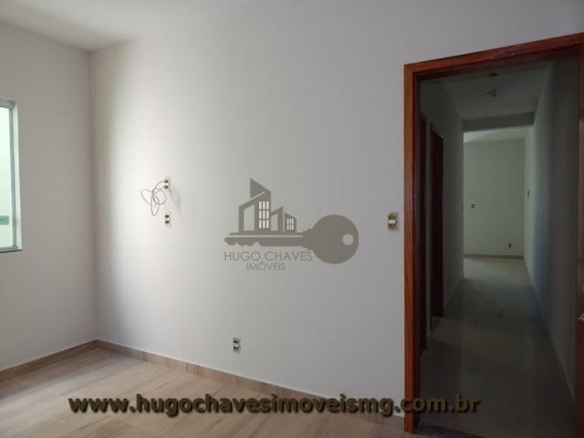 Apartamento à venda com 2 dormitórios em Novo horizonte, Conselheiro lafaiete cod:297 - Foto 4
