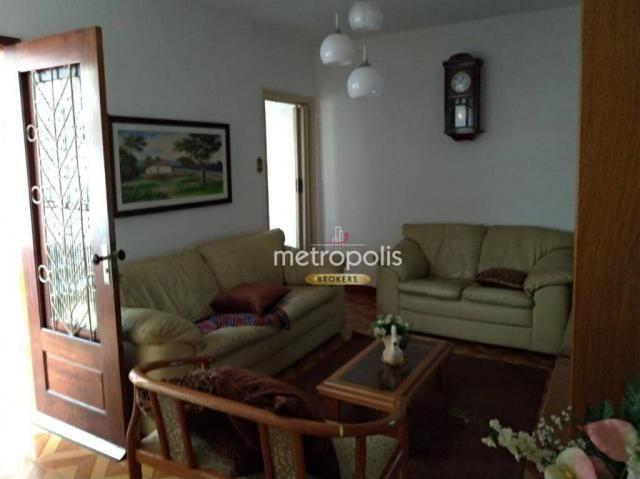Casa com 2 dormitórios à venda, 103 m² por r$ 424.000,00 - boa vista - são caetano do sul/