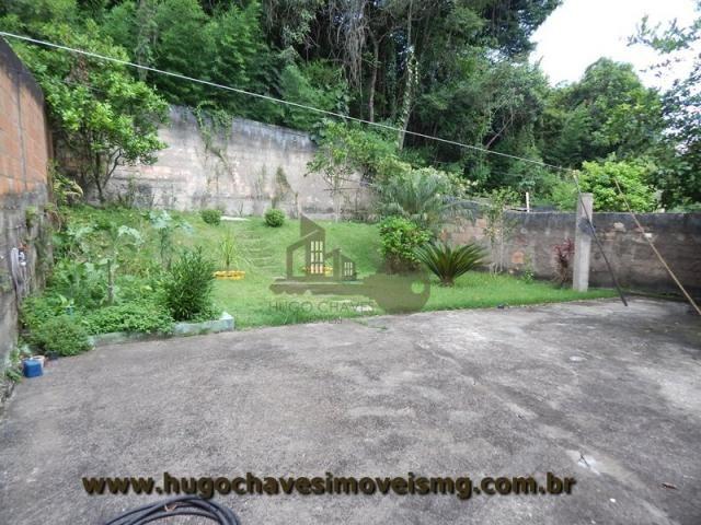 Casa à venda com 5 dormitórios em Cachoeira, Conselheiro lafaiete cod:1112 - Foto 3