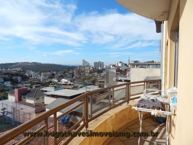 Apartamento à venda com 2 dormitórios em Chapada, Conselheiro lafaiete cod:2102 - Foto 8