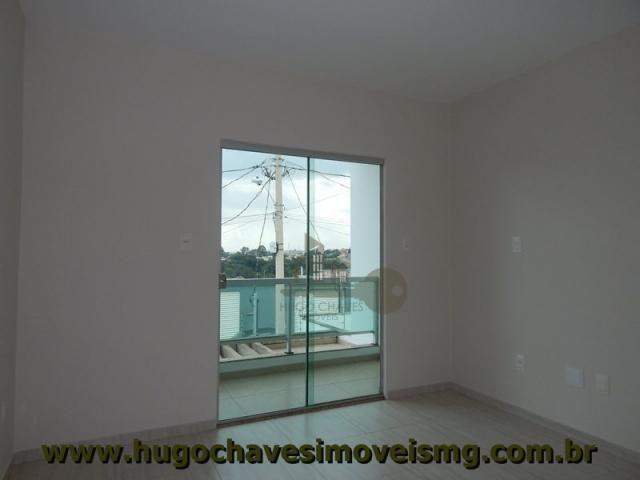 Casa à venda com 2 dormitórios em Morada do sol, Conselheiro lafaiete cod:188 - Foto 19