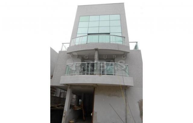 Cobertura residencial à venda, são francisco, curitiba - co0023. - Foto 4