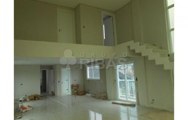 Cobertura residencial à venda, são francisco, curitiba - co0023. - Foto 14