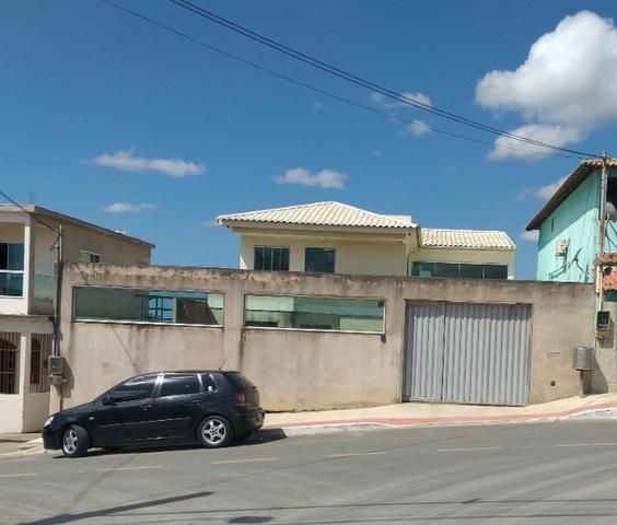 Oportunidade ! Excelente casa duplex em Viana, ES