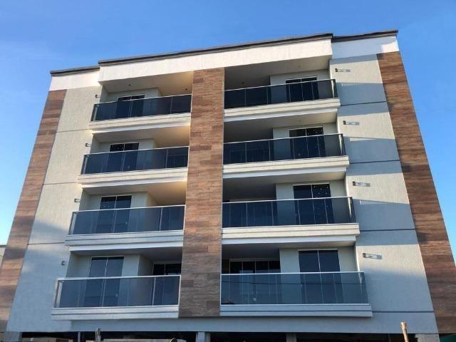 Apartamento com 2 quartos, 84 m² Recreio - Rio das Ostras/RJ