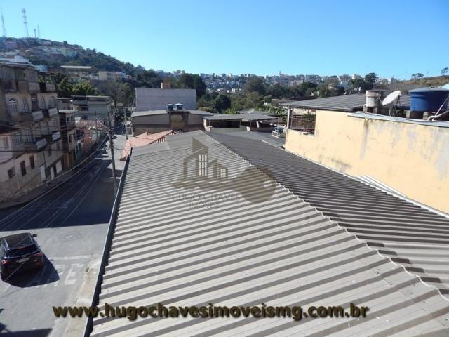 Casa à venda com 4 dormitórios em Carijós, Conselheiro lafaiete cod:1130 - Foto 4
