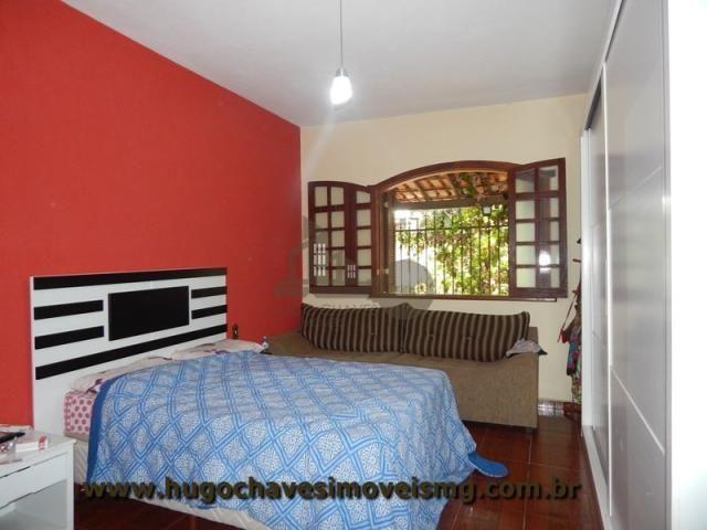 Casa à venda com 5 dormitórios em Cachoeira, Conselheiro lafaiete cod:1112 - Foto 13