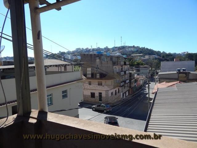Casa à venda com 4 dormitórios em Carijós, Conselheiro lafaiete cod:1130 - Foto 5