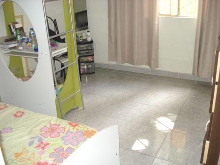 Casa à venda com 4 dormitórios em Concórdia, Belo horizonte cod:2771 - Foto 3