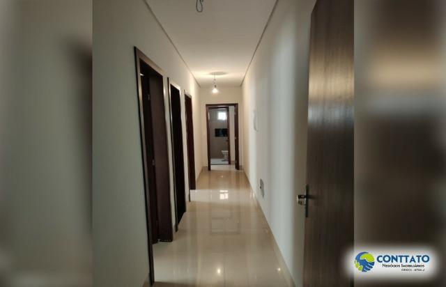 Casa térrea 3 quartos, no jd universitário - Foto 11