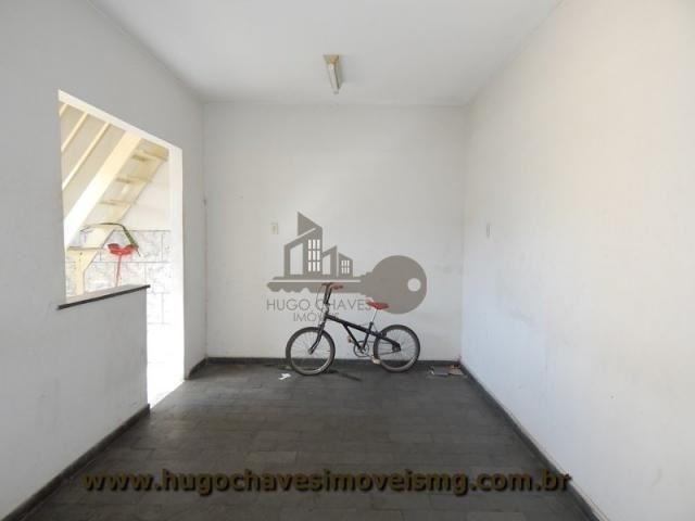 Casa à venda com 4 dormitórios em Carijós, Conselheiro lafaiete cod:1130 - Foto 10