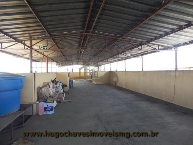 Apartamento à venda com 2 dormitórios em Chapada, Conselheiro lafaiete cod:2102 - Foto 11