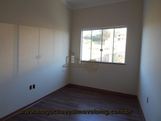 Casa à venda com 3 dormitórios em Novo horizonte, Conselheiro lafaiete cod:197-2 - Foto 5