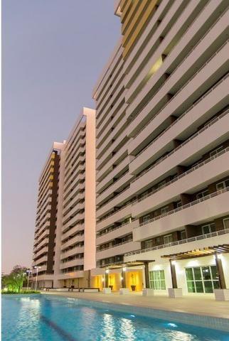 AP0357 - Apartamento 3 quartos, 84m² - Parquelândia - Fortaleza/CE