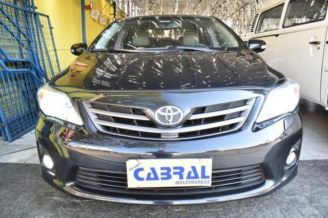 Corolla 3994 2.0 Altis Completo - Foto 10