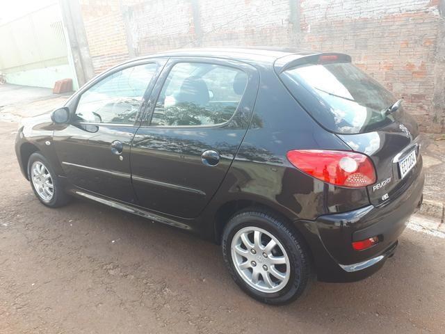 Peugeot 1.4 207 completo