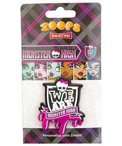 Zoops Monster High Sestini