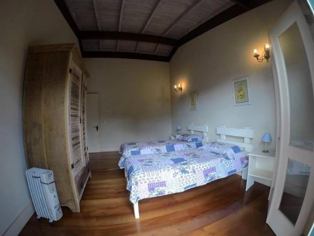 Linda mansão alto das montanhas em Domingos Martins - Foto 13