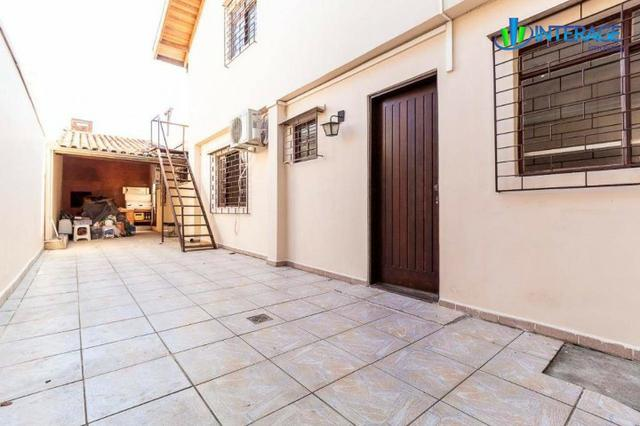 Casa em Condomínio em Santa Felicidade - 2 Andares, 200m², 3 suítes e churrasqueira - Foto 18