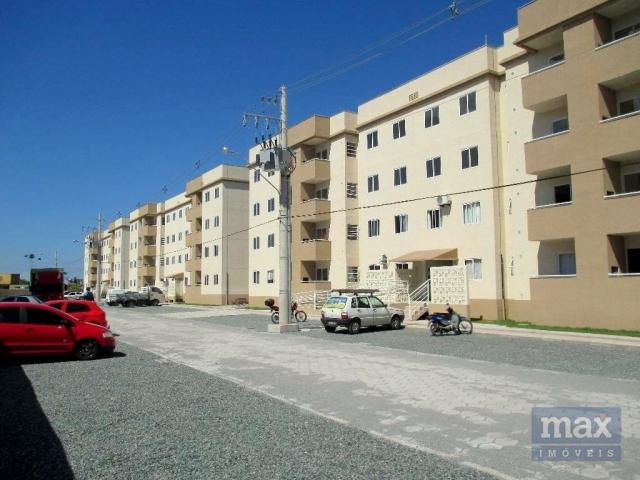 Apartamento à venda com 2 dormitórios em Cidade nova, Itajaí cod:5217