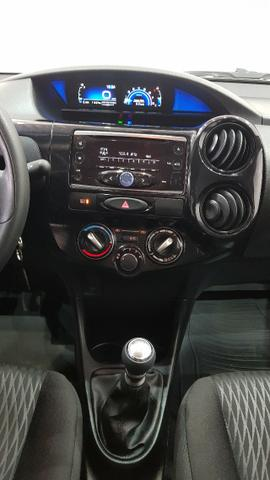 Toyota Etios Sedan X 1.5 Flex - Foto 8