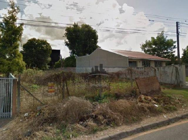 Excelente terreno ZR3 em ótima localização no Capão Raso, próximo a Av. Brasília!!! - Foto 10