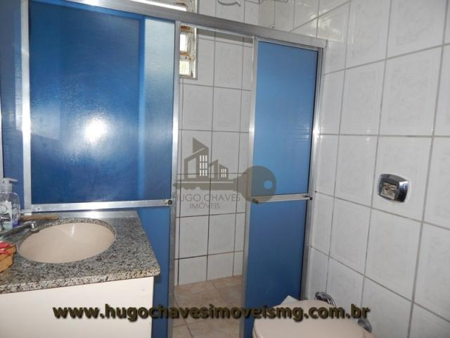 Casa à venda com 5 dormitórios em Cachoeira, Conselheiro lafaiete cod:1112 - Foto 11