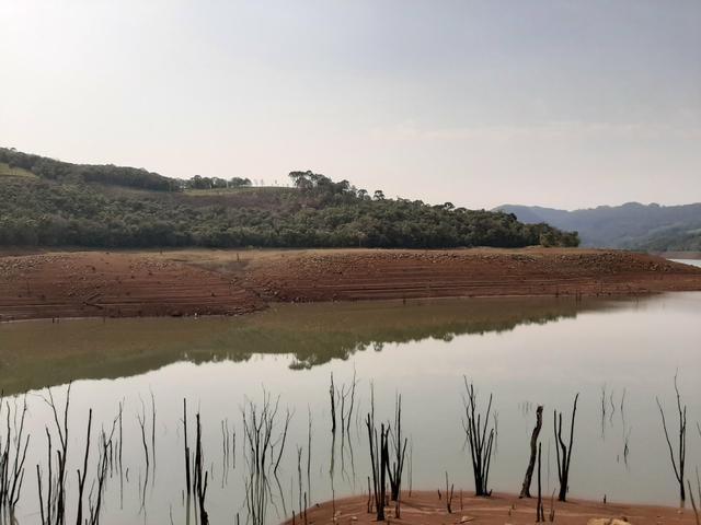 Fazenda de 94 alqueires .Alagado Rio da Areia - Faxinal do Céu . Pinhão PR - Foto 7