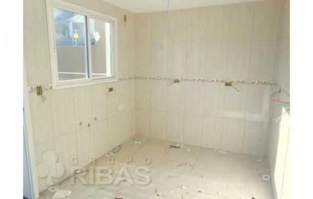 Sobrado Residencial à venda, Fazendinha, Curitiba - SO0451. - Foto 4