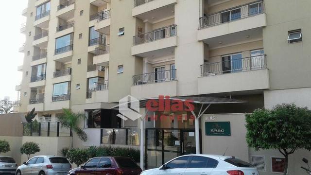 Apartamento Residencial para venda - Edifício Supremo - Jd Panorama