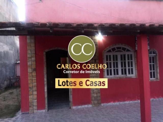 G Cód 148 Casa Linda 2qrts em Unamar Cabo Frio!!