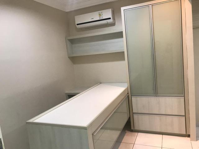 Sala Semi Mobiliada com Divisórias - Foto 3