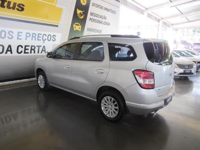 Chevrolet Spin Lt 5S 1.8 (Aut) (Flex) - Foto 4