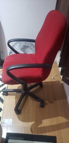 Cadeira de escritorio