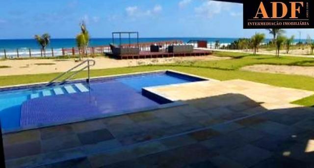 CA - Cupe Beach Living - Apartamento com 02 quartos - Foto 2