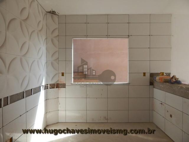 Apartamento à venda com 0 dormitórios em Novo horizonte, Conselheiro lafaiete cod:297-1 - Foto 12