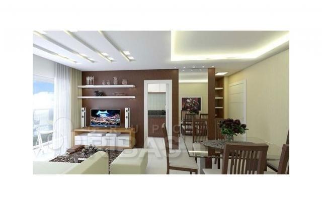 Apartamento residencial à venda, novo mundo, curitiba - ap0329. - Foto 3