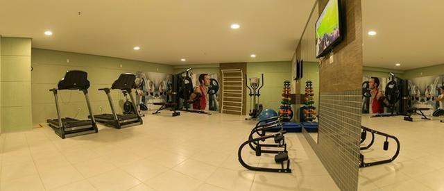 AP0357 - Apartamento 3 quartos, 84m² - Parquelândia - Fortaleza/CE - Foto 6