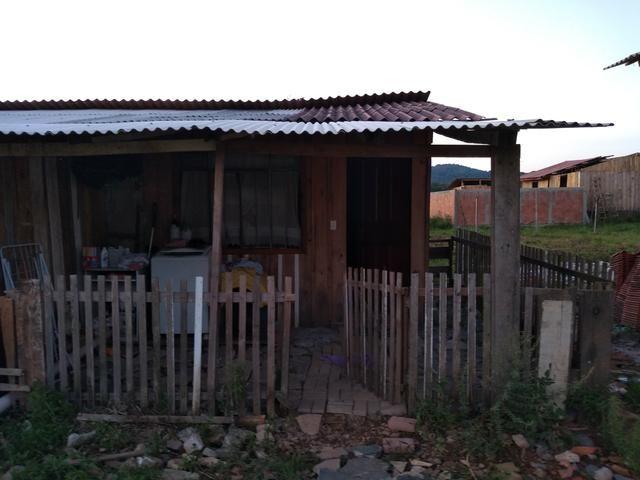 Casa araucaria 15 mil