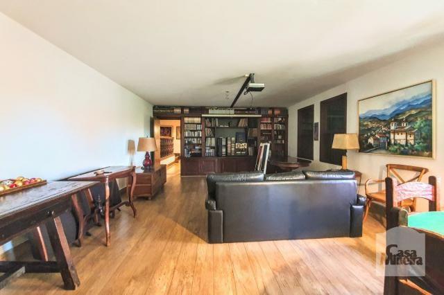 Casa à venda com 5 dormitórios em São luíz, Belo horizonte cod:258810 - Foto 3